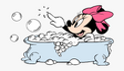 21-212525 minnie-mouse-taking-a-bath