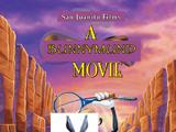 A Bunnymund Movie