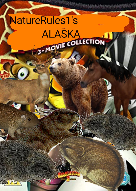 Alaska Series (NatureRules1 Version)
