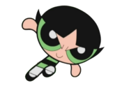 Buttercup (PPG1998)