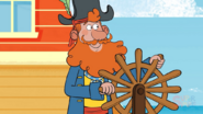 Captain Seasalt