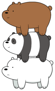 Grizz, Panda and Ice Bear.png