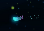 Hatchet fish oconauts