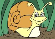 Jumpstart spanish snail