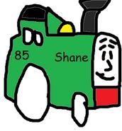 Shane No. 85.