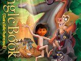 The Jungle Book (Davidchannel)