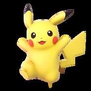08. Pikachu