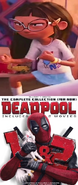 Abby Posey Hates Deadpool 1 and 2