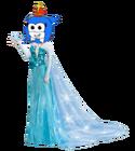Amy the Elsa