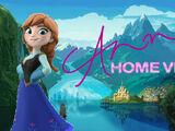 Anna Home Video