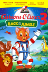 Curious Oliver 3 Back to the Jungle (Parody) Cover