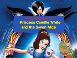 Princess Camille White and the Seven Mice