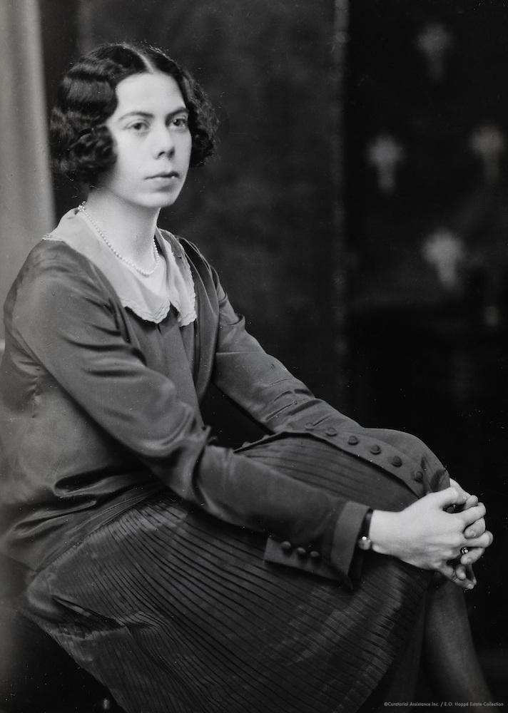 Dorothy Milne