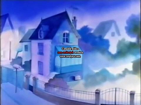 Giselle in Wonderland (Disney and Sega Version)