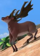 Gon Megaloceros