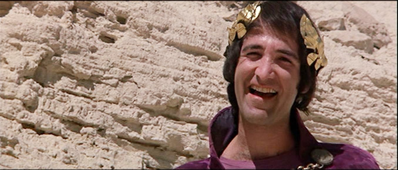Pontius Pilate (Jesus Christ Superstar)