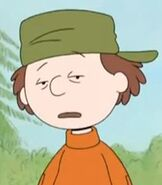 Joe the Bully in He's a Bully, Charlie Brown