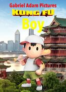 Kung Fu Boy (2008) Poster