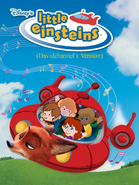 Little Einsteins (Davidchannel's Version) Poster