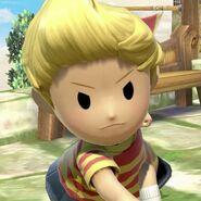 Lucas - SSBU