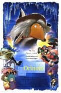 Orinoto Poster