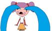 Peanut Big Top's Ocular Gushers