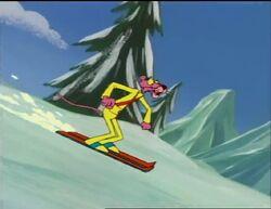 Pink panther goes skiing.jpg