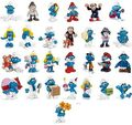 Schleich-Smurfs-Game-Characters-Figure-Mega-Selection
