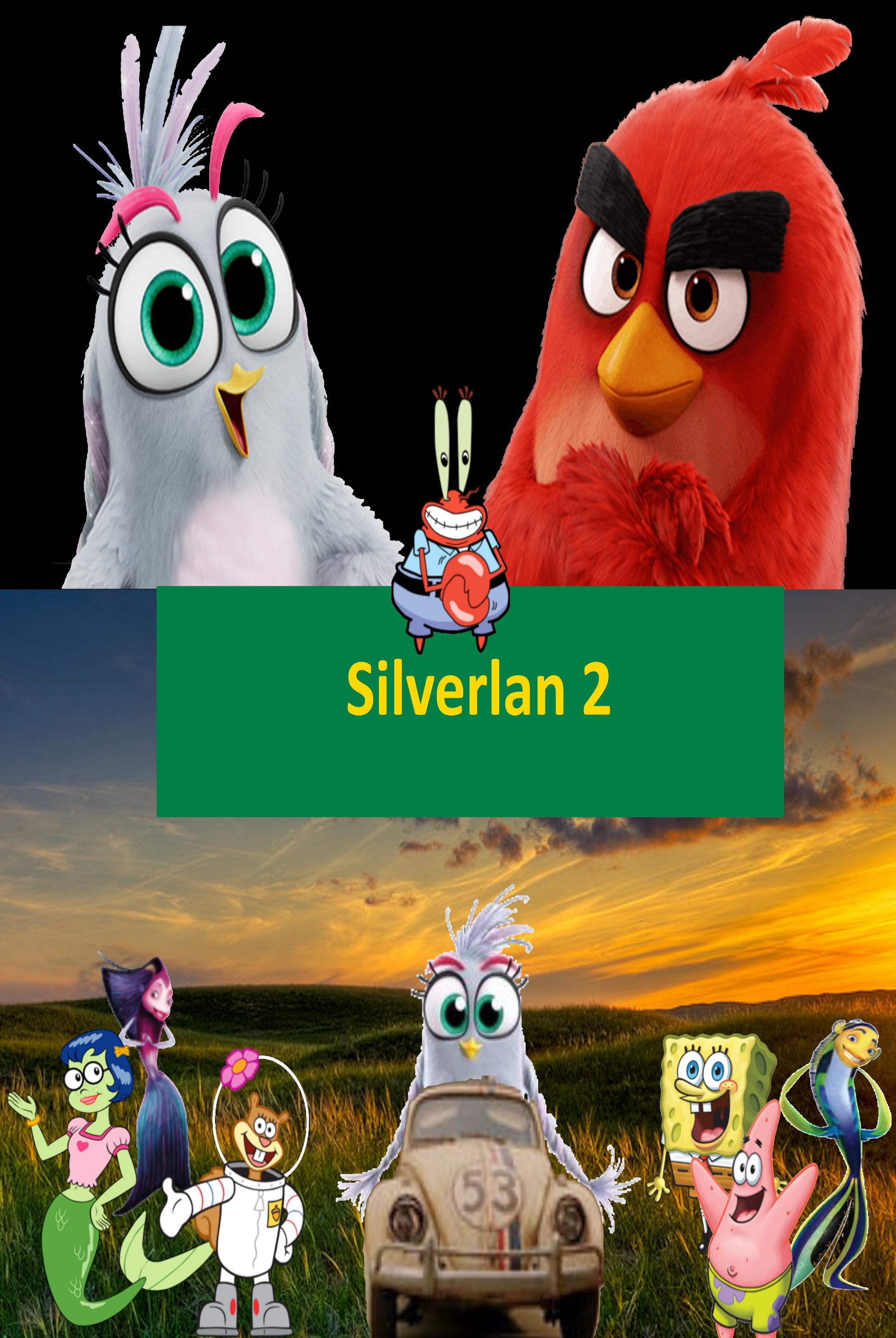 Silverlan 2