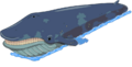 Simpsons Tapped Out Blue Whale
