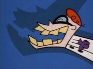 Dexter into Were-Clown