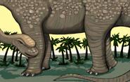 Dinosaur explorers - ultrasaurus