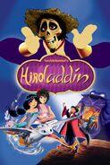Hiroladdin (Davidchannel) Poster