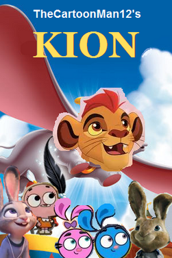 Kion dumbo poster.png