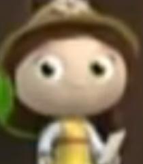 Little Bo Peep (Super Why)
