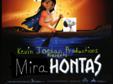 Mira (Pocahontas)