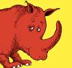 Red Rhinoceros