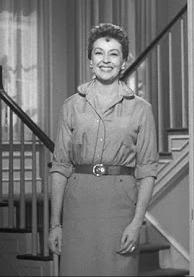 Christine Penmark