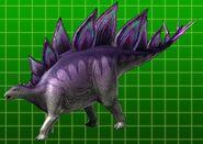 Stegosaurus kyoryu-king
