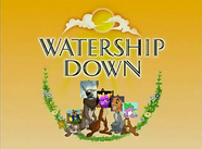 Watership Down (TV Series) (Citybot941 Style) Poster