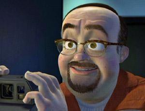 Al (Toy Story 2)