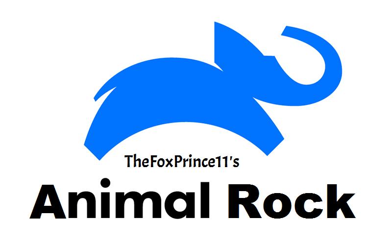 Animal Rock (TheFoxPrince11 Style)