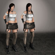Dead or alive 5 kokoro by armachamcorp-d6p5xk1
