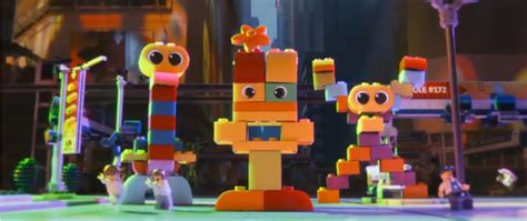Duplo Aliens (The Lego Movie 2: The Second Part)