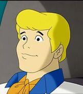 Fred Jones in What's New, Scooby Doo