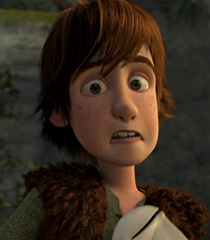 Hiccup of the Jungle