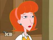 Linda (Phineas & Ferb)