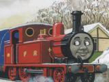 Albert (Thomas and Friends)