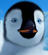 Mumble in Happy Feet