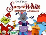 Sawyer White and the Seven Characters (CoolZDane Style)